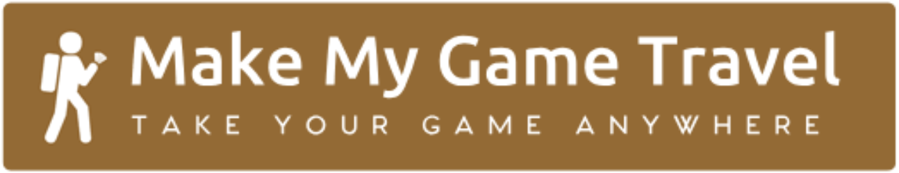 Make My Game Travel